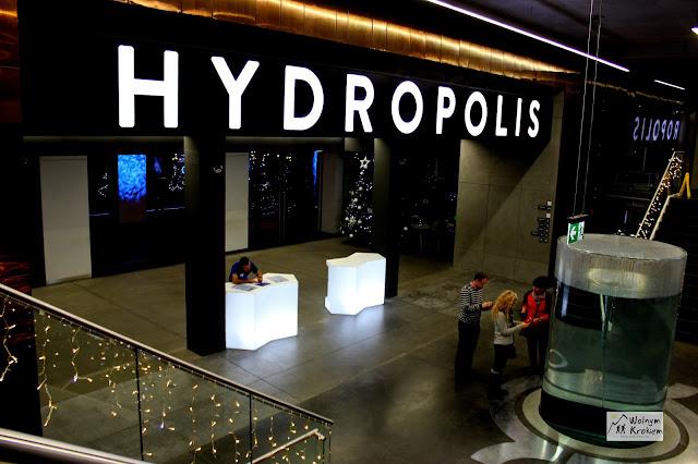 Hydropolis Wrocław