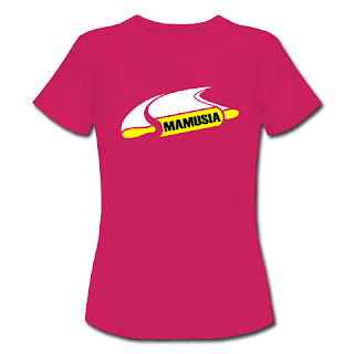 Koszulka Mamusia