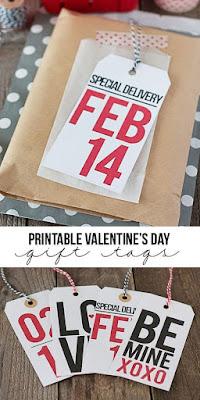 imprimibles gratis, san valentin
