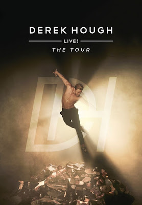 Derek Hough Live! The Tour Comes to Chicago on May 5 at Rosemont Theatre