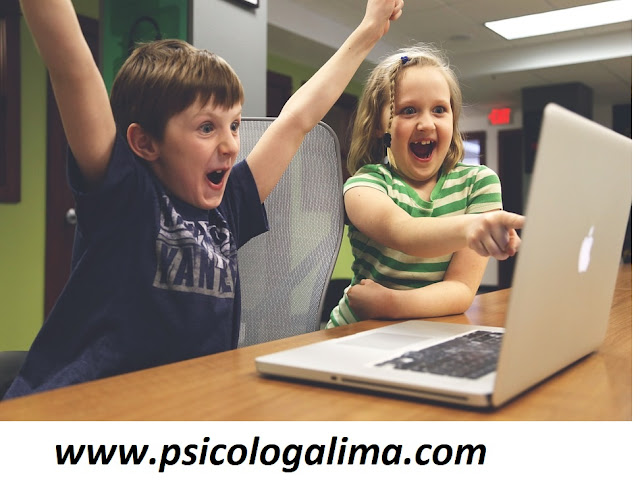 psicólogos adicción juegos en linea