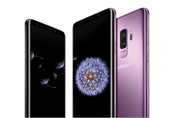 MWC 2018: SAMSUNG Galaxy S9 and Galaxy S9+ smartphones announced