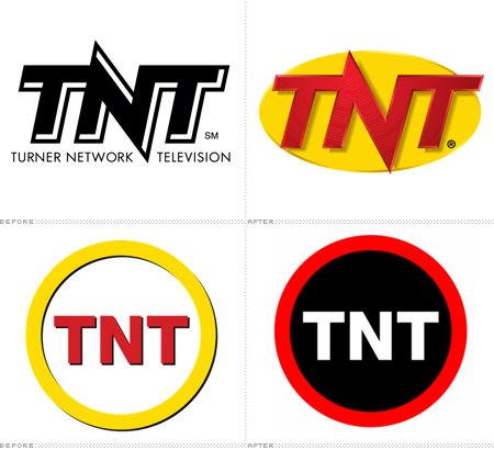 1b5d2748e0ffd No dia 7 de dezembro de 2008 o TNT apresentou uma nova identidade visual.  Basicamente, a única mudança foi em relação à coloração, que passou a ser em  tom ...