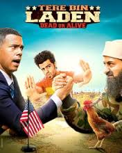 Tere Bin Laden Dead Or Alive (26 february 2016) Full Hindi Movie Watch Online