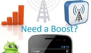 5 Aplikasi Android Penguat Sinyal 100% Berfungsi