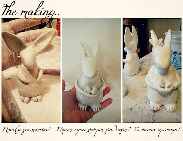 clay-easter-bunnies