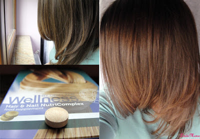 Phục Hồi Và Ngăn Rụng Tóc Hiệu Quả Sau Sinh Wellness Hair & Nail 1