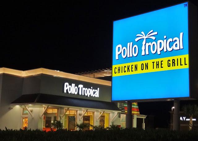 Pollo Topical 13347 Westheimer Rd Houston, TX 77077