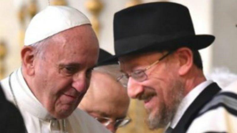 rencontre juif religieux Bordeaux