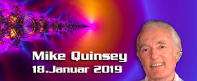 Mike Quinsey – 18.Januar 2019