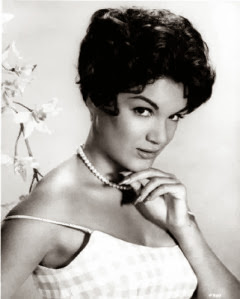 From The Vaults Connie Francis Born 12 December 1938