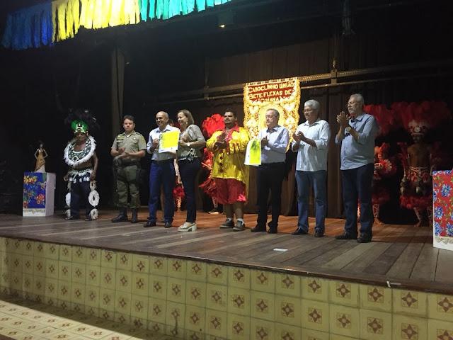Goiana anuncia programação do carnaval e homenageados escolhidos por votação popular