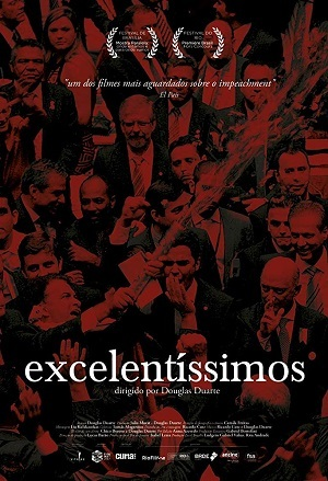 Filme Excelentíssimos 2019 Torrent