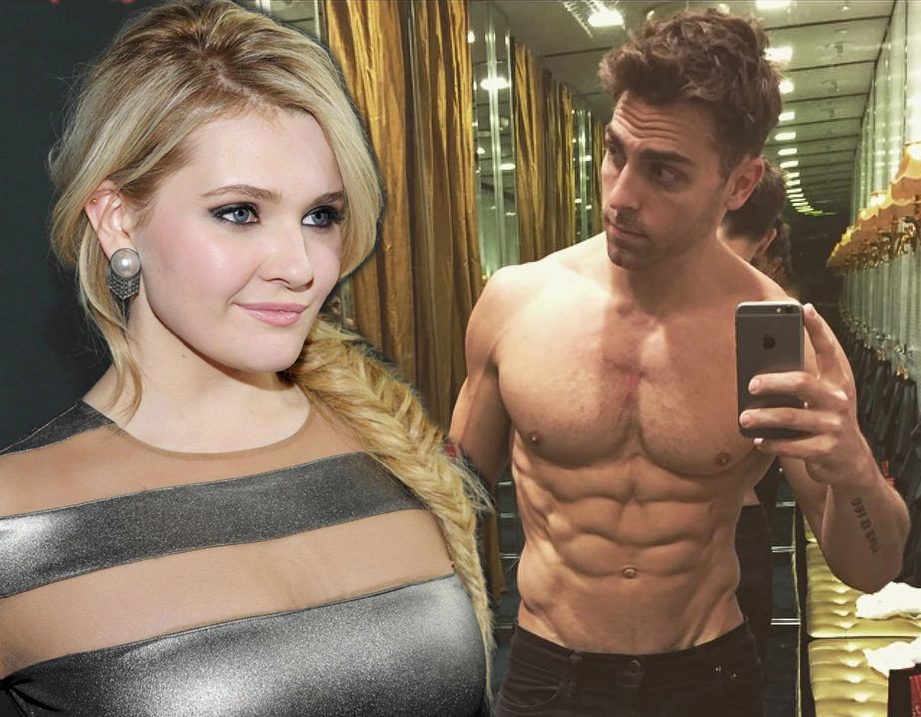 Remake televisivo de dirty dancing con abigail breslin y - Pelicula dirty dancing ...