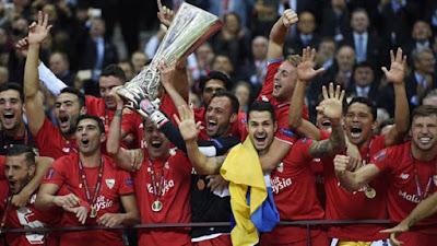 Análisis Sevilla FC