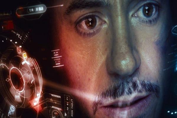 Intel quer possibilitar sistemas como o J.A.R.V.I.S. do Homem de Ferro