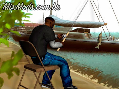 the present fishing mod 2 download