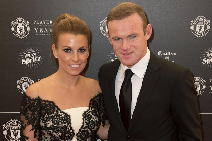 Wayne Rooney 'fears his marriage is over' as pregnant Coleen 'plans to walk away'