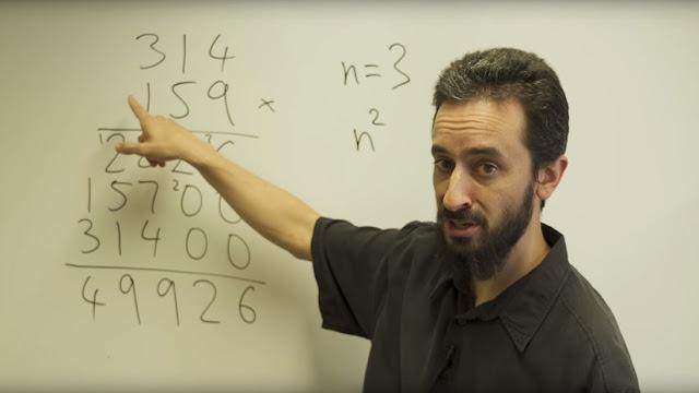 Dos matemáticos resuelven un algoritmo propuesto hace medio siglo