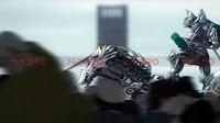 2 - Garo: Honoo no Kokuin | 24/24 | HD + VL | Mega / 1fichier