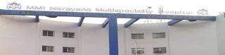 रायपुर का सबसे बड़ा हॉस्पिटल | Raipur Ka Sabse Bada Hospital