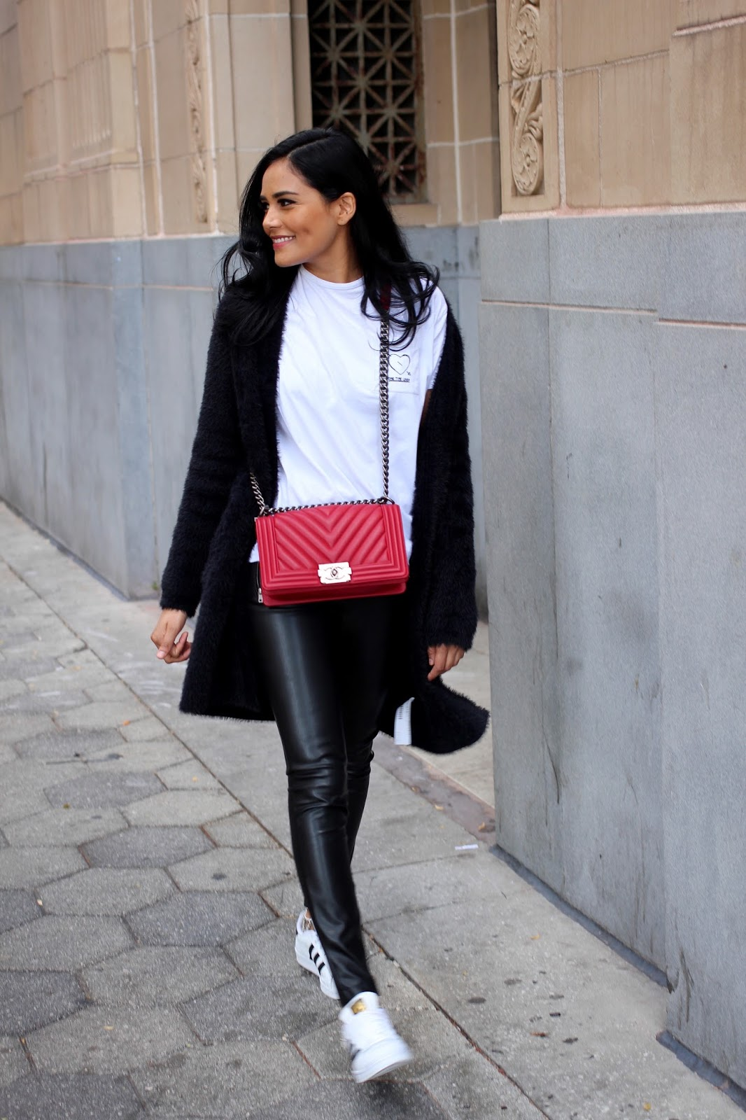 A Parisian In America By Alpa R Orlando Fashion Blogger Casual Streetstyle