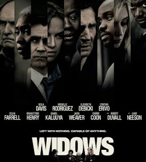 Fakta Film Widows