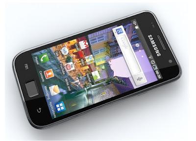 Flash Samsung Galaxy SL (GT-I9003)