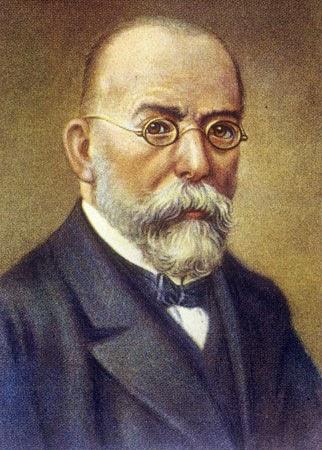 Robert Koch Geliebte