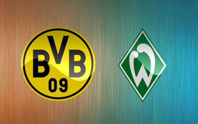 Borussia Dortmund vs Werder Bremen Full Match & Highlights 09 December 2017