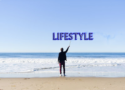 What is the sense of Lifestyle, mean of lifestyle, lifestyle choice
