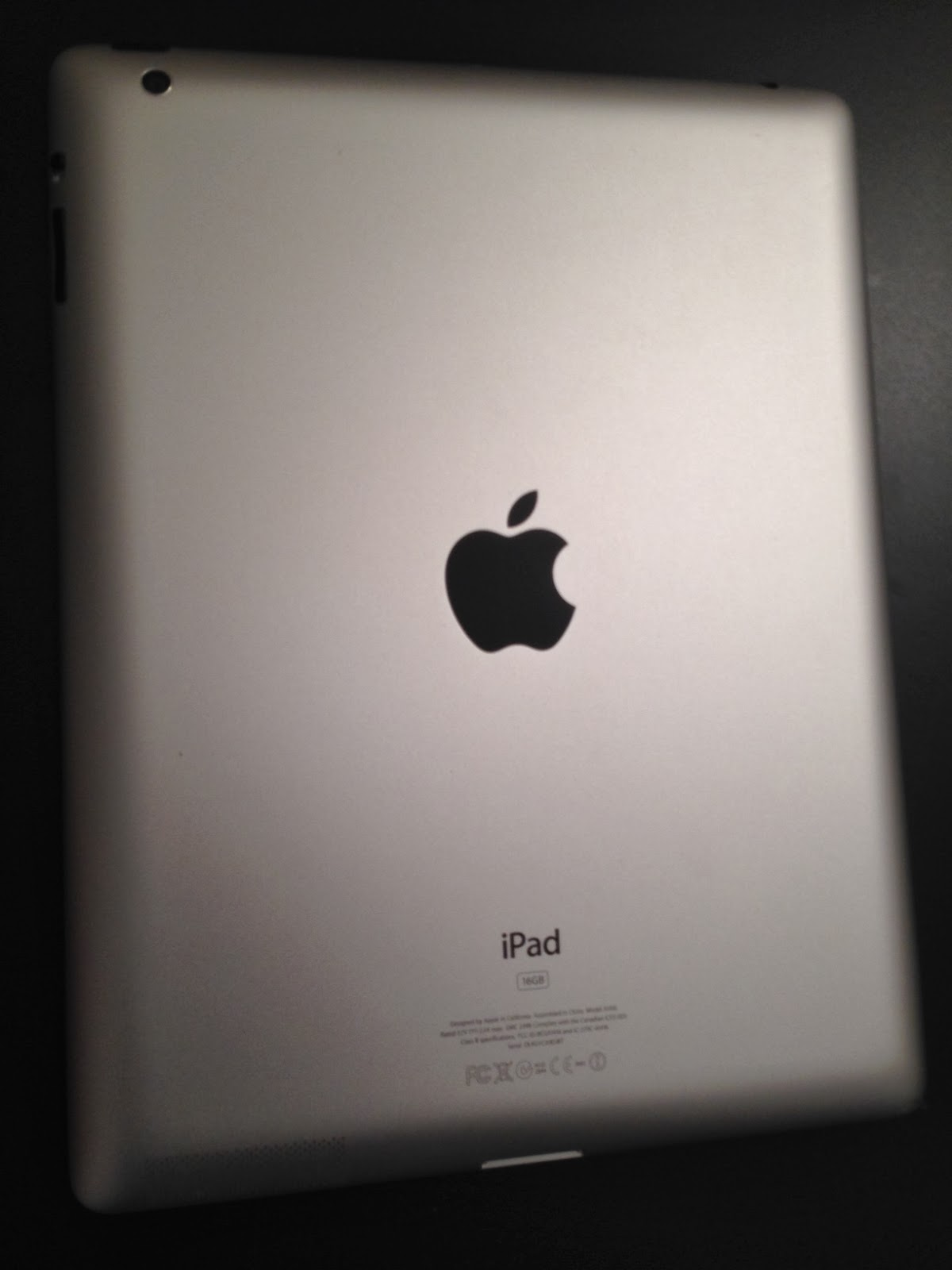 Apple iPad 3 with Retina Display