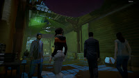 Dreamfall Chapters Game Screenshot 22