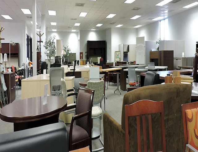 buying cheap used office furniture stores Michigan Ann Arbor for sale