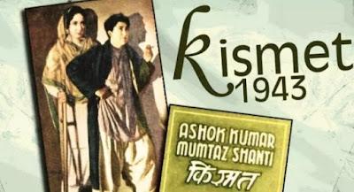 Kismet (1943 film)
