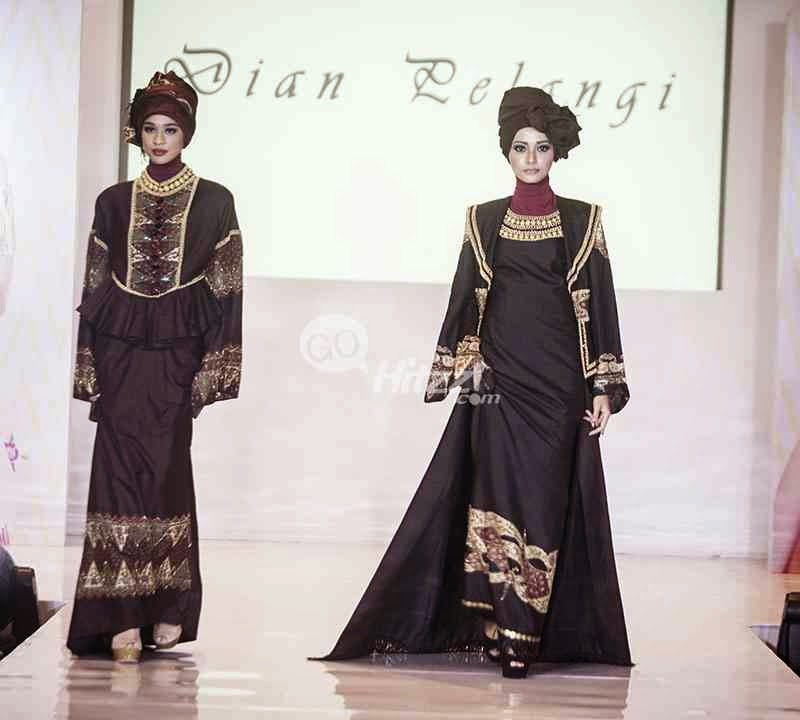 Find Dian Pelangi's Latest Hijab Fashion Collection in ...