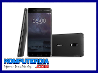 Spesifikasi Nokia 6 Android Nougat Terbaru dengan harga murah