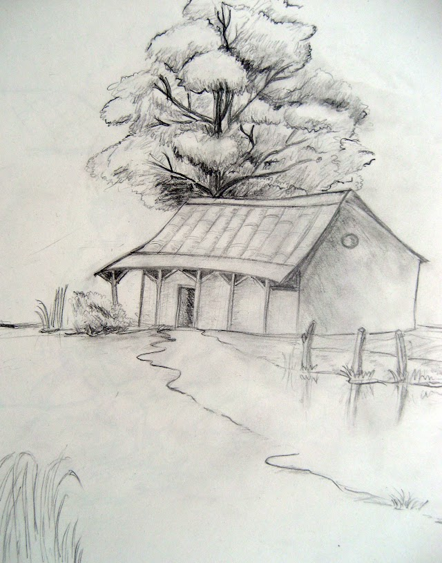 Sketches of Landscapes