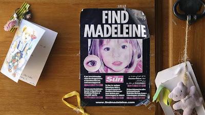 "Joana Morais:  PJ confirms that the investigation into the Maddie case is ""still open""  Naom_52c898006677c"