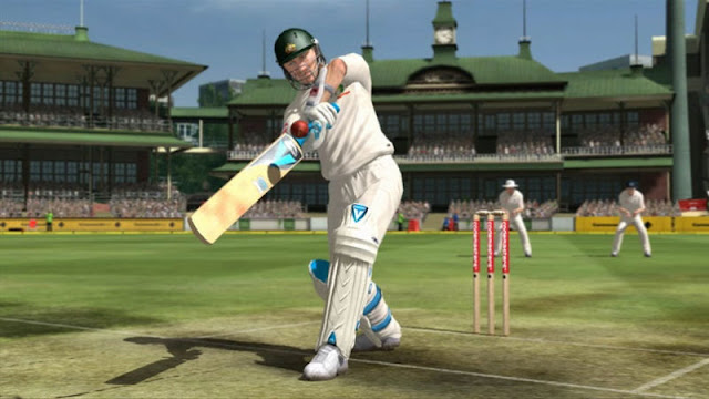 Ashes Cricket 2009 Full Version