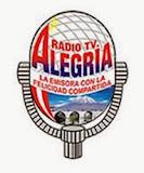 Radio Alegria de Arequipa en vivo