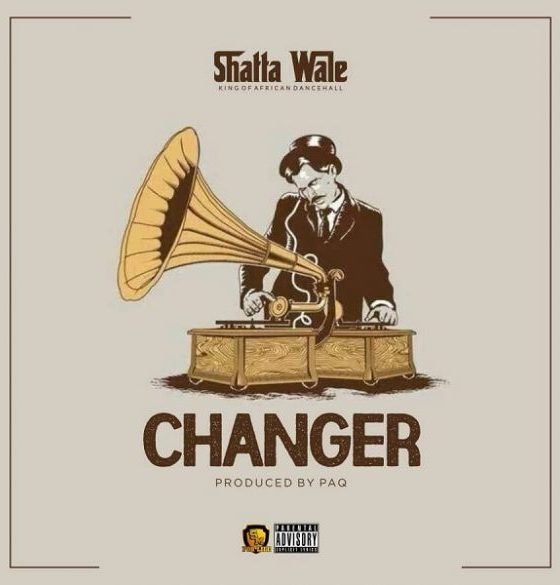 Download mp3:Shatta Wale - Changer (Afro Pop)