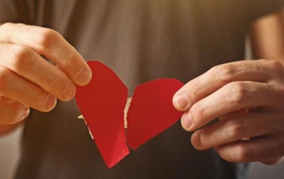 6 Cara Cepat Sembuh dari Patah Hati
