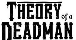 theory of a deadman discography mega