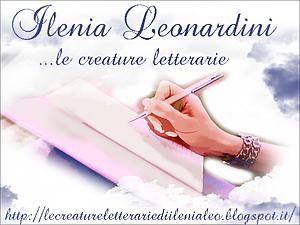 http://lecreatureletterariediilenialeo.blogspot.it/