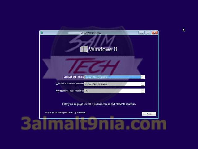 Windows 8.1 Pro Vl Update 3 x86$32 En - عالم التقنيه