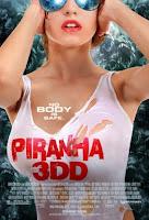 Boobs in Piranha 3DD