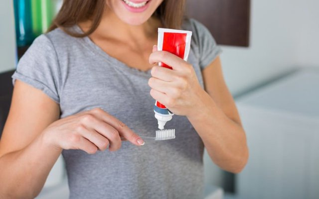 Κάθε πότε πρέπει να αλλάζετε οδοντόβουρτσα