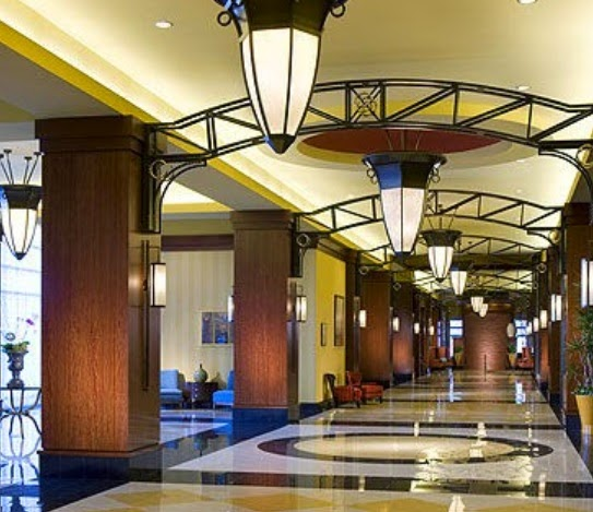 Hoteles en Alabama Montgomery – Renaissance Montgomery Hotel & Spa at the Convention Center