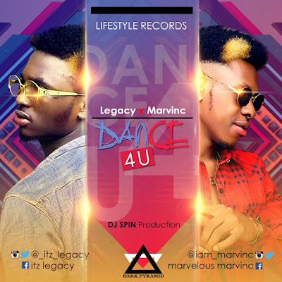Download: Legacy - Dance 4 U
